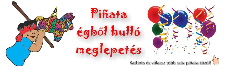 Pinata - slider